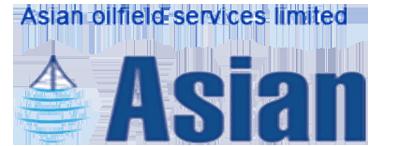 Asian Oil Field