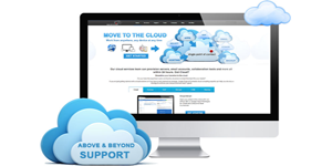 Cloud Backup and Storage Support