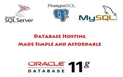 Database Hosting in India