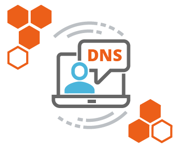 Cloud DNS Hosting in India