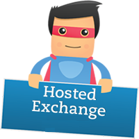 Microsoft Hosted Exchange in India