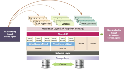 Why TRIJIT for SAP Hosting in India
