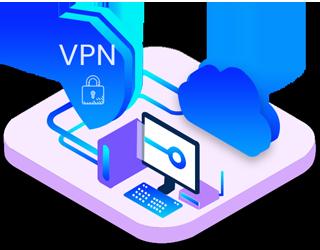 VPN Servers in India